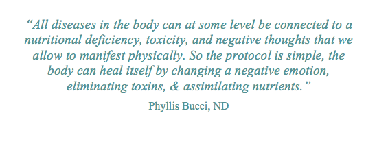 Quote by Phyllis Bucci