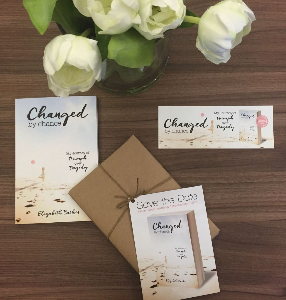 Changed by Chance Book Mailings]