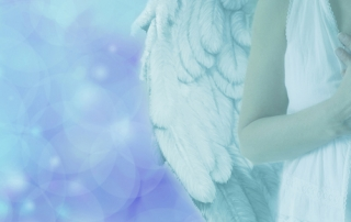 Angel Moments in the book Changed by Chance by Liz Barker