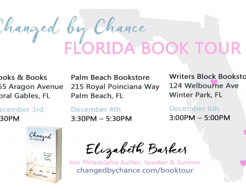Florida Book Tour