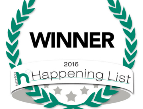 Montco Happening List Winner!